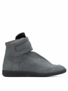 Maison Margiela Future hi-top sneakers - Grey