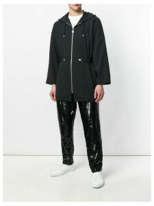 Jean Paul Gaultier Pre-Owned 1996 L'Homme Moderne trousers - Black
