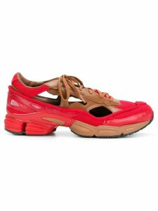 adidas by Raf Simons Rs Replicant Ozweego sneakers - Red