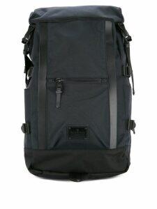 Makavelic Double Line backpack - Navy
