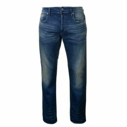 G Star Raw 3301 Loose Fit Mens Jeans