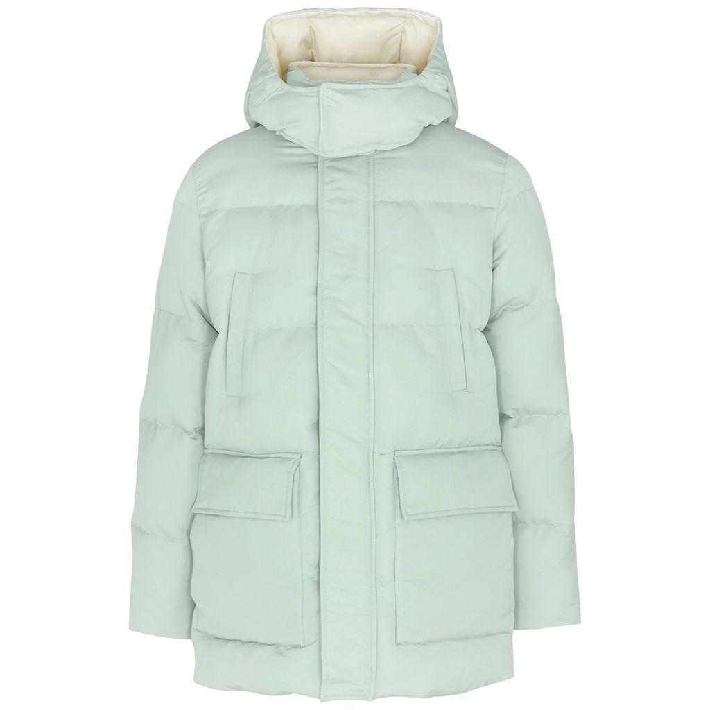 Citizens Of Humanity Bowery Dark Blue Slim-leg Jeans