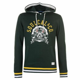 SoulCal Deluxe California OTH Hoodie