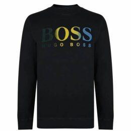 Boss Wailes Crew Sweatshirt