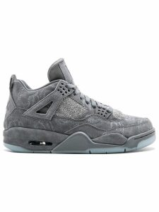 Jordan Air Jordan 4 Retro Kaws - Grey