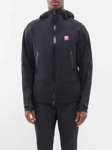 Oliver Spencer - Straight Leg Cotton Blend Trousers - Mens - Blue