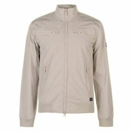 Firetrap Blackseal Tech Funnel Neck Jacket