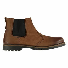 Firetrap Leary Mens Chelsea Boots