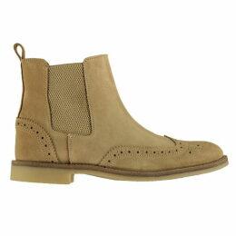 Firetrap Deering Boots Mens