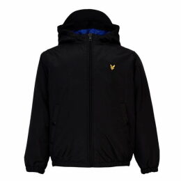 Lyle and Scott Zip Hooded Jacket
