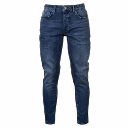 Lee Cooper True Blue Mens Jeans