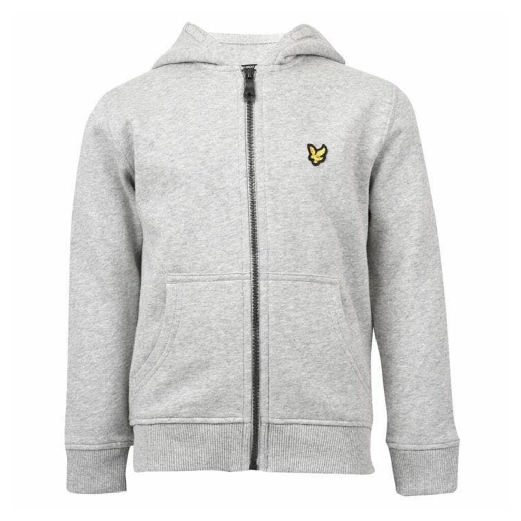 Lyle and Scott Classic Hoodie