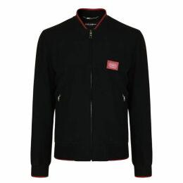 Dolce and Gabbana Cady Playe Jacket