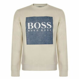 BOSS CASUAL Wedford Sweatshirt