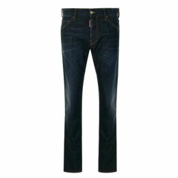 DSquared2 Cool Guy Straight Jeans