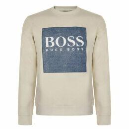 Boss Wedford Sweatshirt