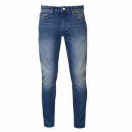 Firetrap Blackseal Light Wash Jeans