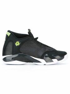 Nike 'Air Jordan 14' sneakers - Black