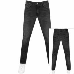Nike Club Jogging Bottoms Navy