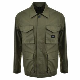 Edwin Corporal Jacket Green