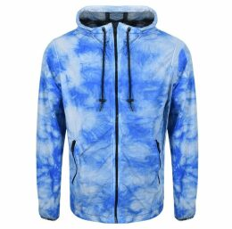 Diesel J Pinal Jacket Blue