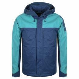 The North Face Fantasy Ridge Jacket Blue