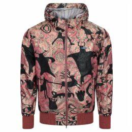 Vivienne Westwood Brocade Jacket Pink