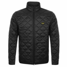 Barbour International Gear Jacket Black