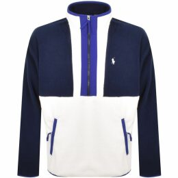 Nike Air Max 90 Essential Leather Trainers White