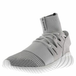 Adidas Originals Tubular Doom Trainers Grey