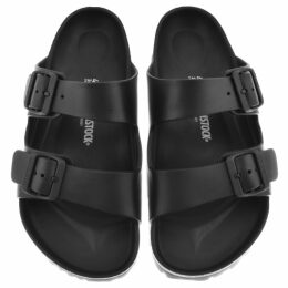 Birkenstock Arizona EVA Sandals Black