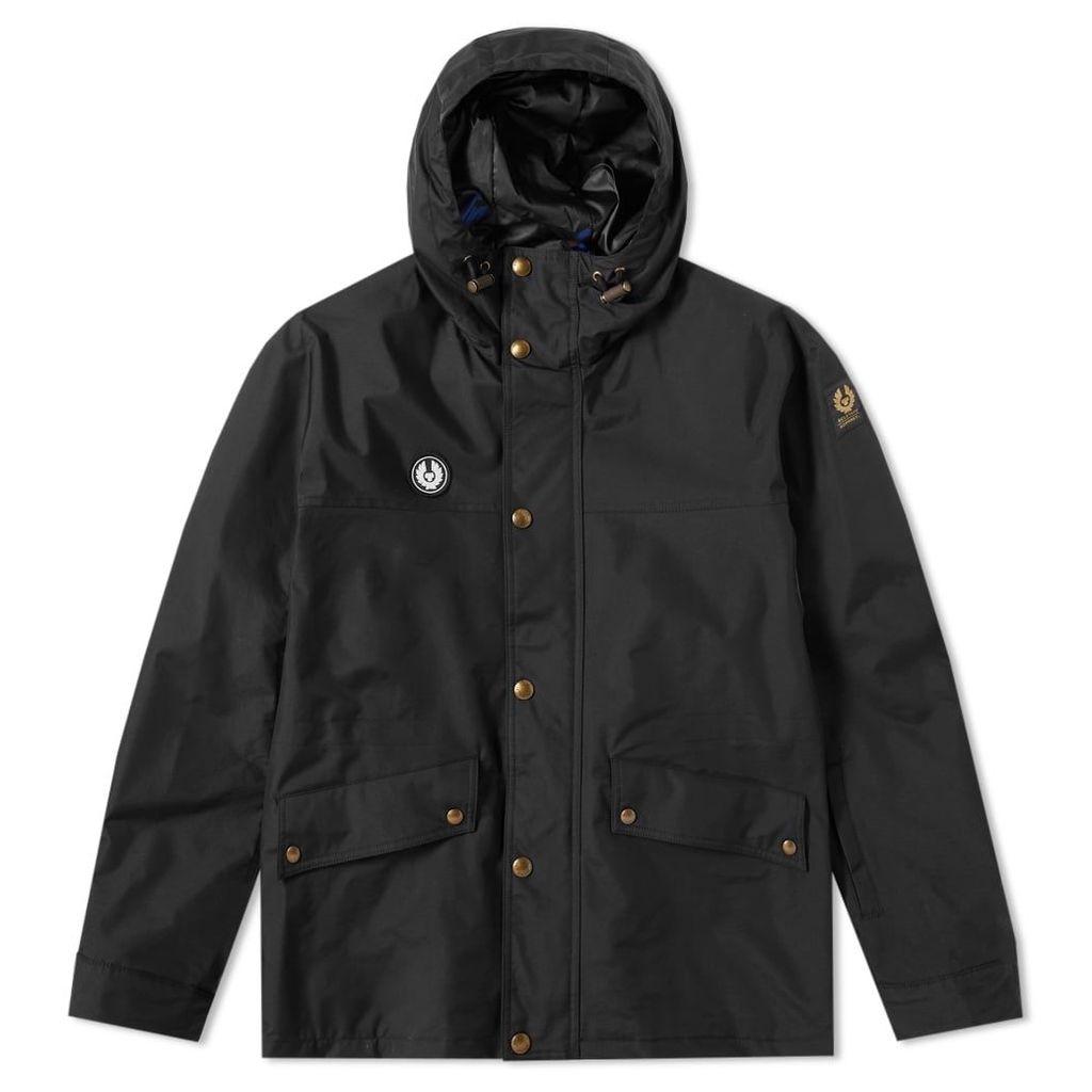 Belstaff x SOPHNET. Kersbrook Jacket Black