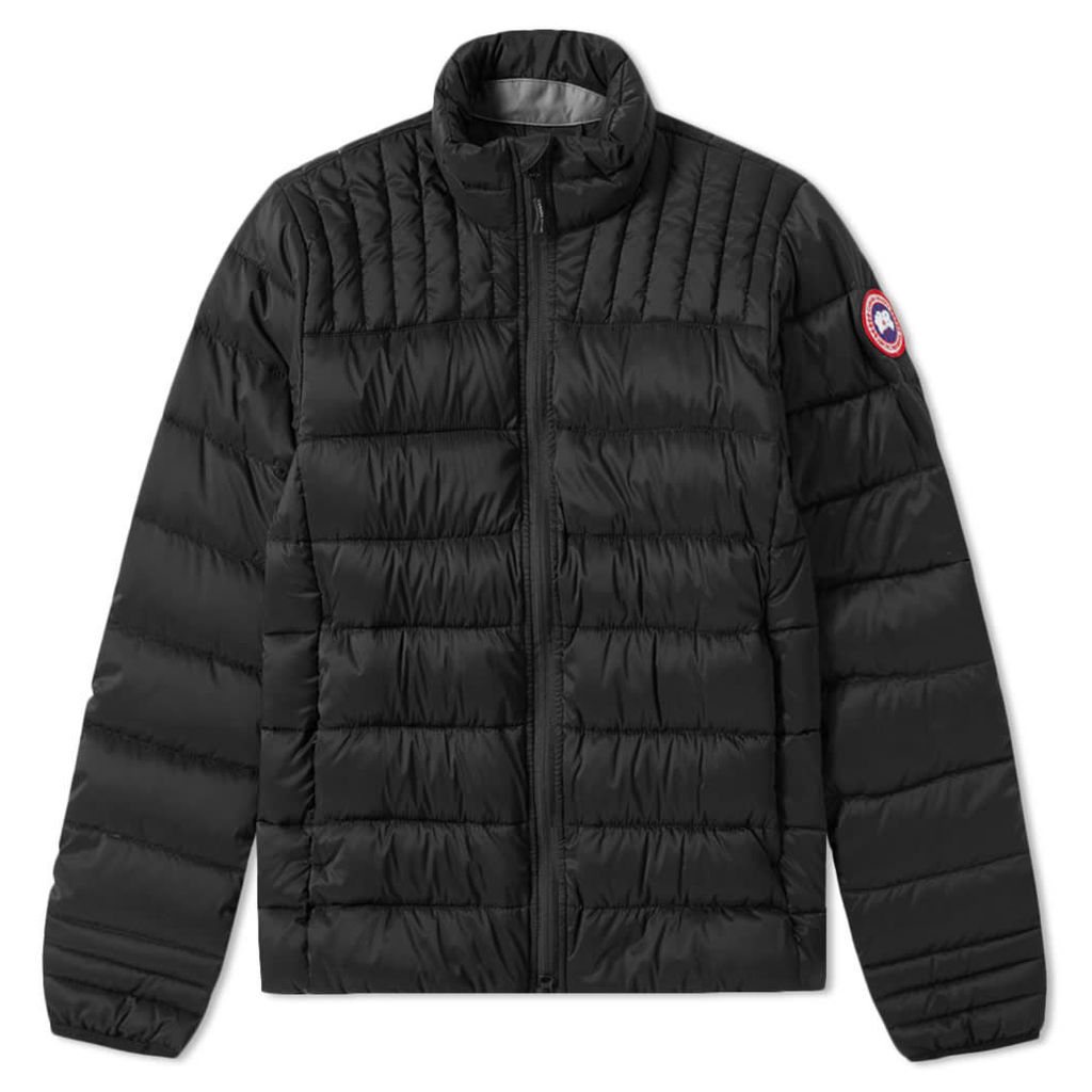 Canada Goose Brookvale Jacket Black & Graphite