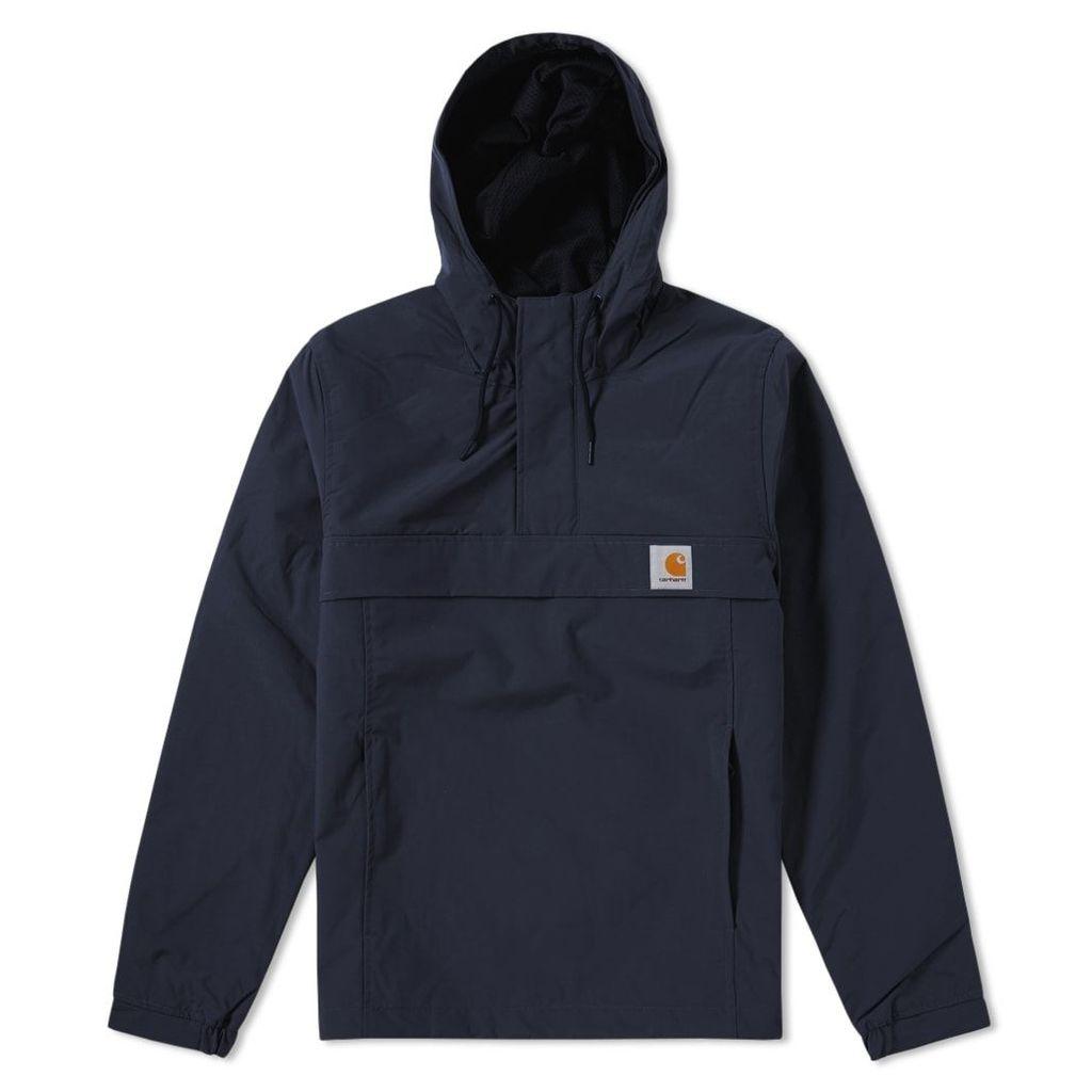 Carhartt Nimbus Pullover Jacket Navy