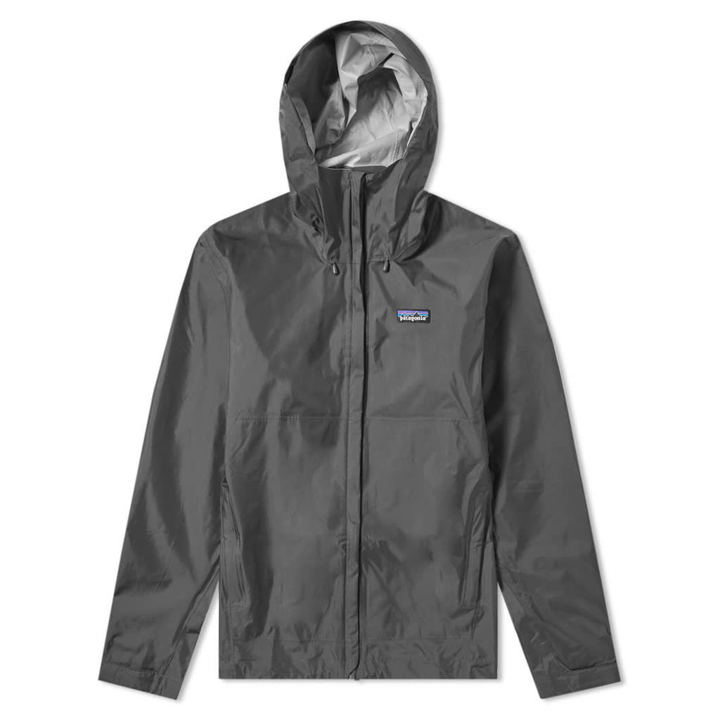 Patagonia Torrentshell Jacket Forge Grey