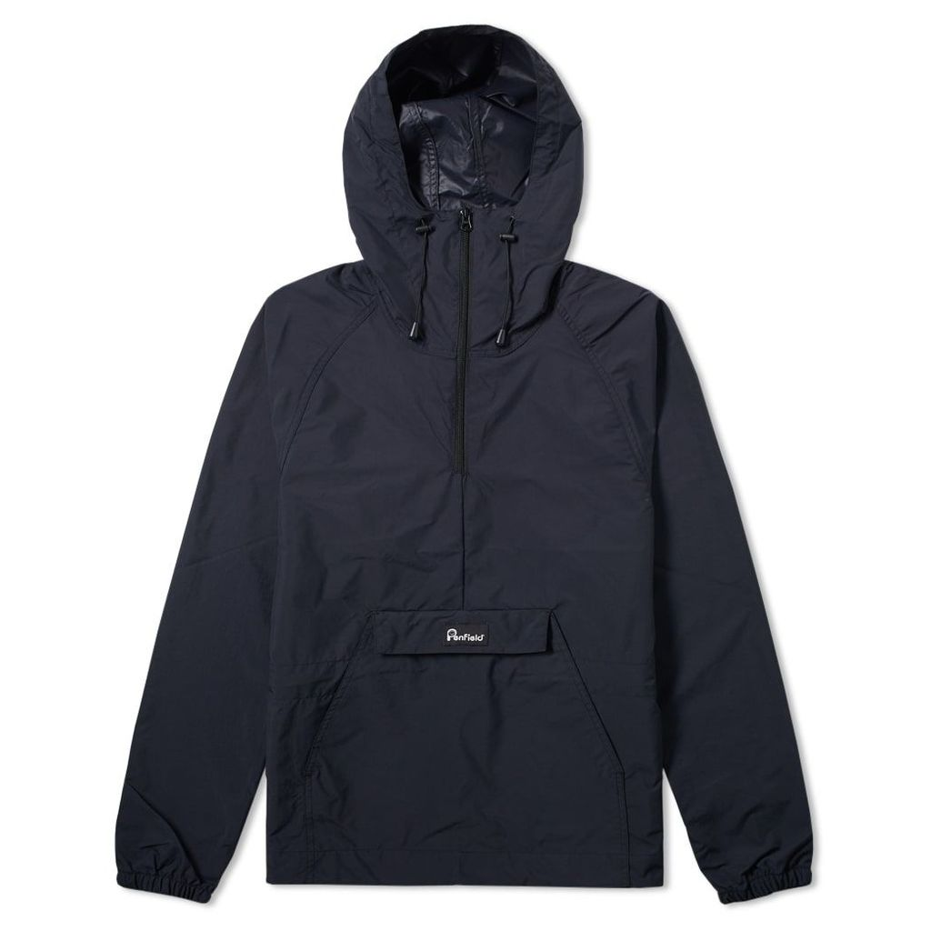 Penfield Pacjac Packable Jacket Black