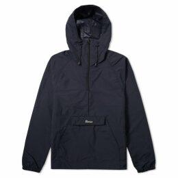 Penfield Pacjac Packable Jacket Black
