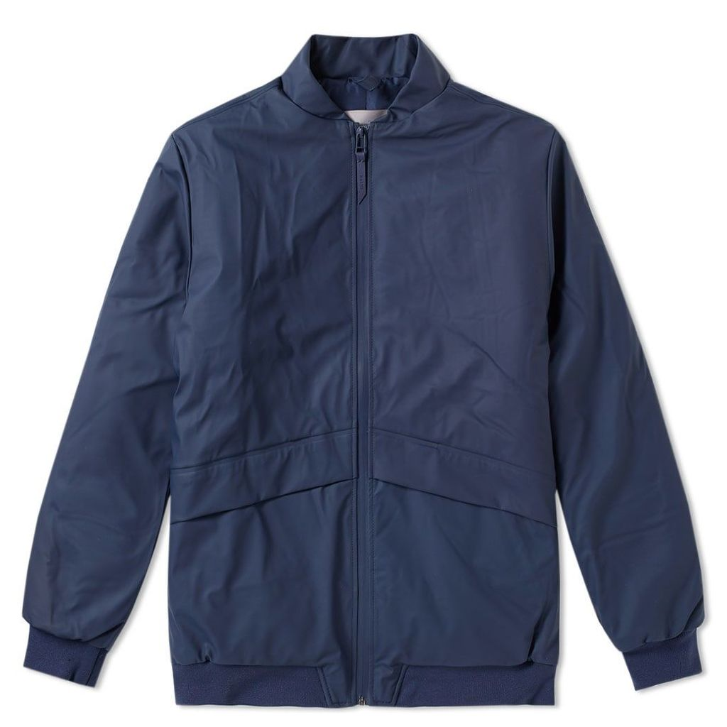 Rains B15 Jacket Blue