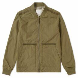 Nanamica Dock Jacket Light Khaki