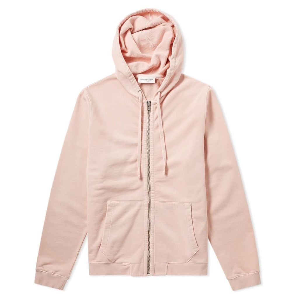 Faith Connexion NY Hooded Sweat Baby Pink