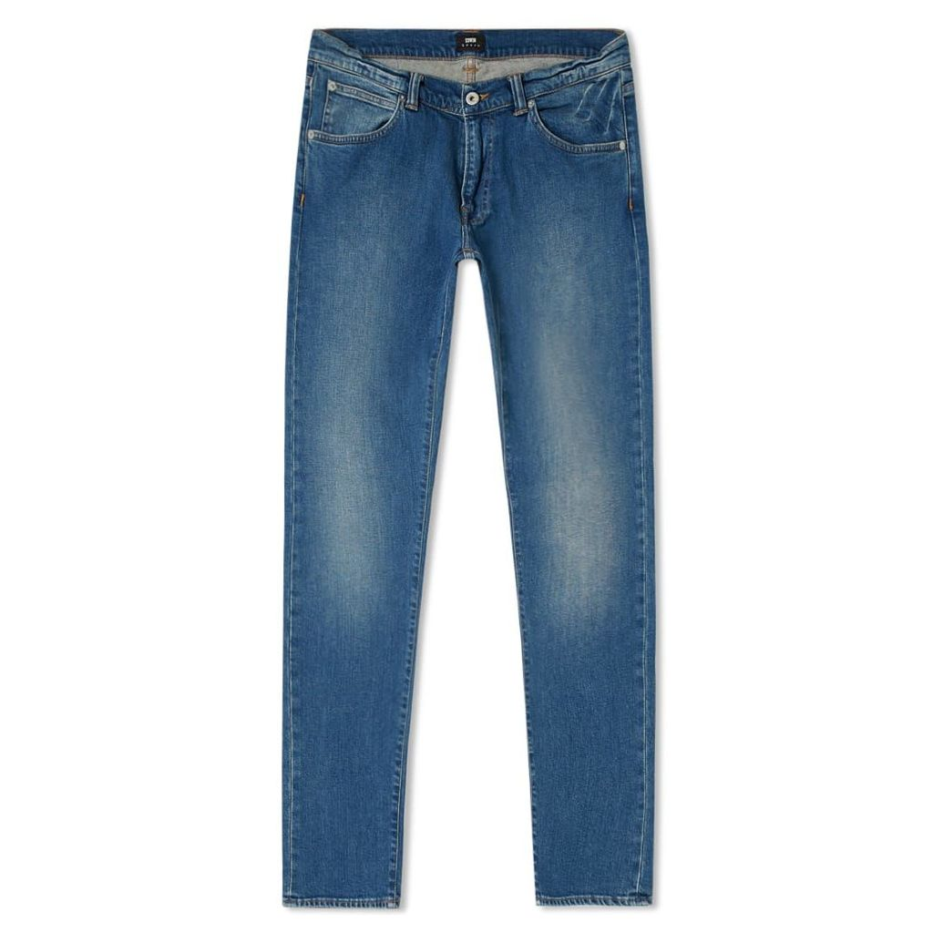 Edwin ED-85 Slim Tapered Jean CS Power Blue