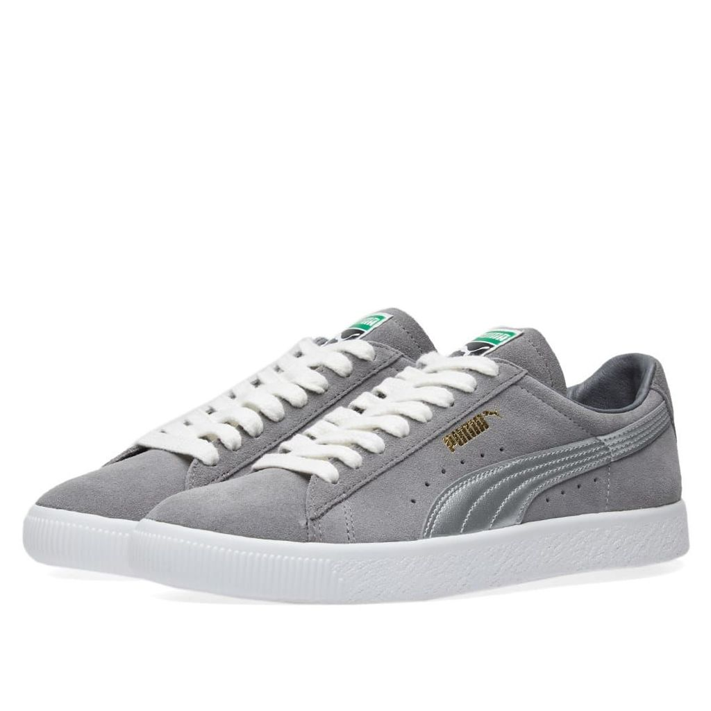 Puma Suede 90681 Silver OG Pack Quiet Shade & Silver