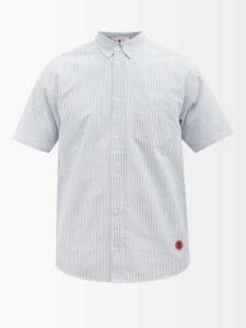 Givenchy - Logo Track Pants - Mens - Black Multi