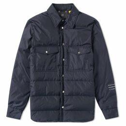 Moncler Genius - 7 Moncler Fragment Hiroshi Fujiwara - Maze Jacket Navy