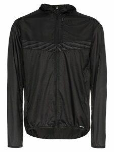 Salomon S/Lab X The Broken Arm Veste Aero Fast Wing jacket - Black