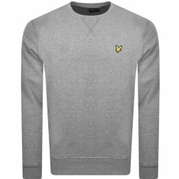 Lyle And Scott Pullover Hoodie Navy