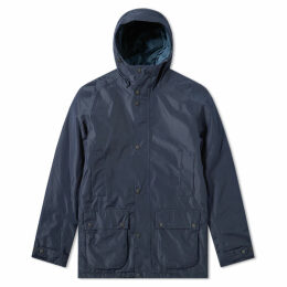 Barbour Southway Jacket Navy