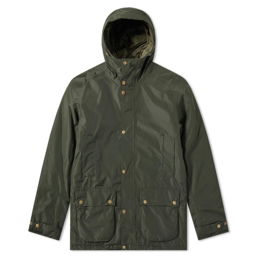 Barbour Southway Jacket Sage