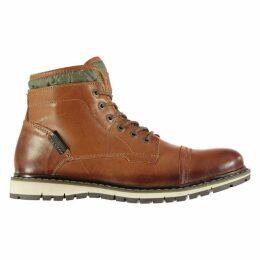 Firetrap Aubin Mess Boots Mens