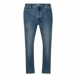 APC Petite New Rinse Jeans